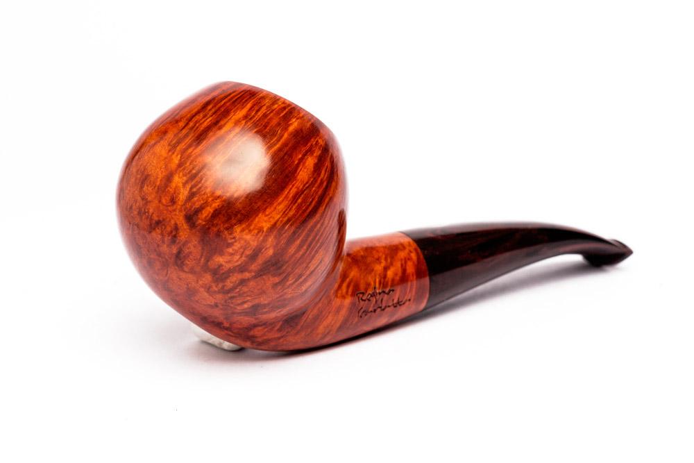 Anna L – mahogany – cumberland stem